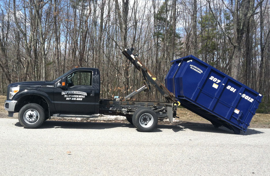 F550 For Sale >> Drop Box / Dumpster - Switch-N-Go®