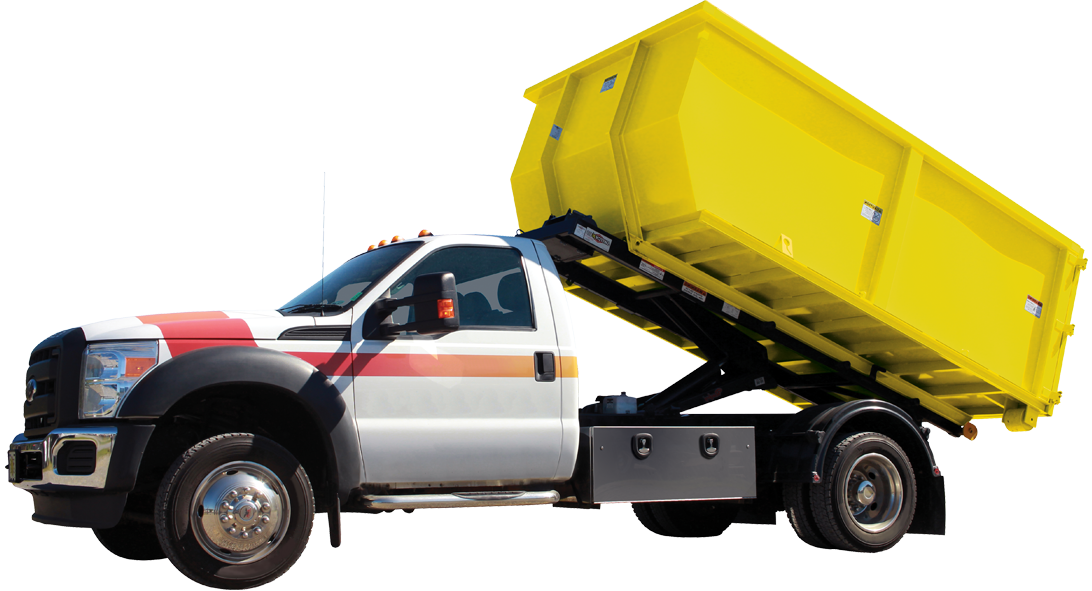 Home - Switch-N-Go® Interchangeable Truck Body System Manufacuturer