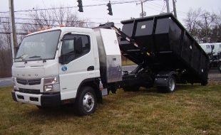 Richmond Hill Mitsubishi >> Home - Switch-N-Go® Interchangeable Truck Body System Manufacuturer